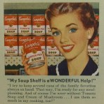 Campbells-Soup-Vintage-1950s-Ilustration-Advertisement