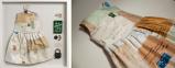 Creatividad, reciclaje y diseño: el arte de papel de JenniferCollier.