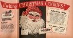 """""""Emocionantes galletas de Navidad"""""""