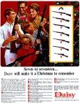 """""""Daisy las harás unas Navidades sea para recordar"""""""