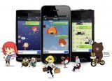 10 ventajas de Line frente WhatsApp. ¿Aún no lo hasprobado?
