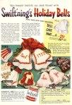 """""""Fiestas Bell ringer durante todo el año con las campana navideñas Swift´ning´s"""""""