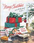 """""""Feliz Navidad y todo lo más selecto para ti"""""""