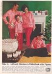 """""""Hazlas unas verdaderas navidades familiares con los pijamas Weldon"""""""