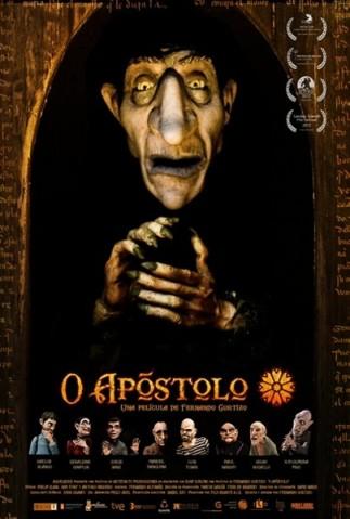 o-apostoloposter